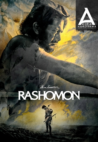 Demonernas port (Rashomon)