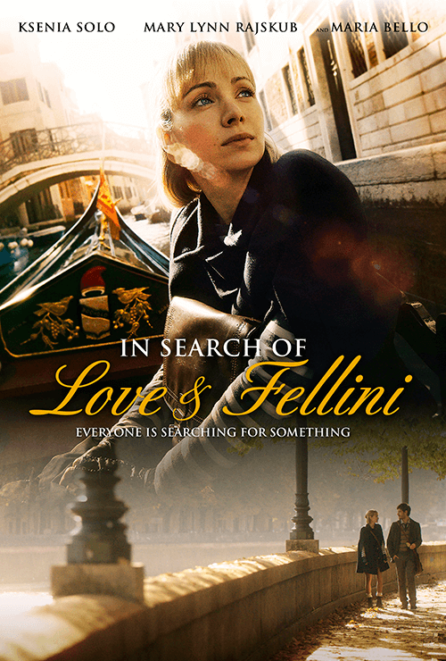 In Search of Love and Fellini