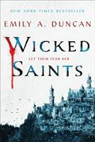 Wicked saints