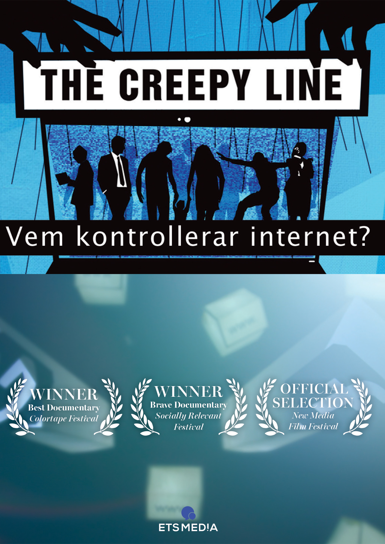 The Creepy Line