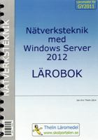 Nätverksteknik med Windows Server 2012