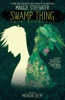 Swamp Thing: Twin branches /