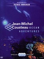 Jean-Michel Cousteau - Ocean adventures
