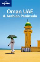 Oman, UAE & Arabian Peninsula