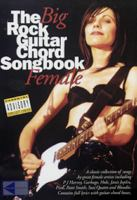 The big rock guitar chord songbook